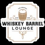 Whiskey Barrel Lounge Logo
